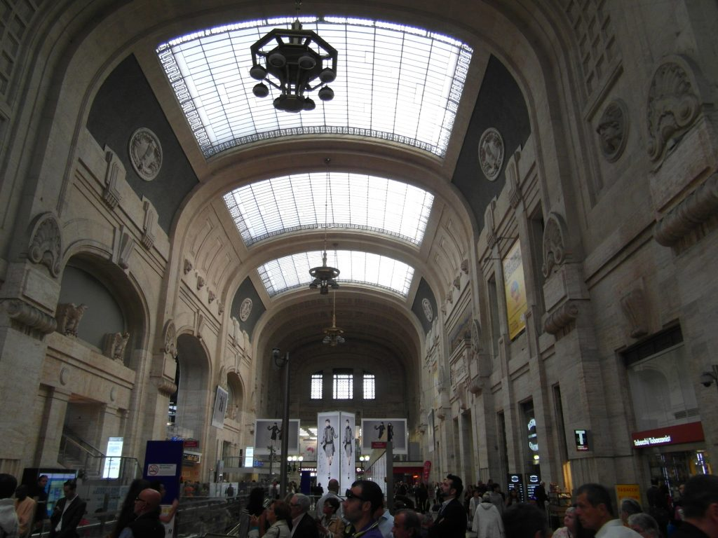 Milan Central Station | Rooms in Centrale